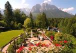 Location vacances Grainau - Alpenchalet Zum Jeremia-2