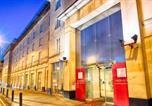 Hôtel Edinburgh - Leonardo Royal Edinburgh Haymarket-1