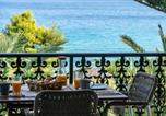 Location vacances Αλυκες - Panorama Studios & Apartments-2