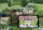Location vacances Mauzac-et-Grand-Castang - Le Manoir De St Marcel-1