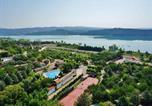 Camping avec WIFI Sassis - Camping Lago Barasona-1