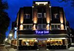 Hôtel Roosendaal - Tulip Inn Bergen op Zoom-1