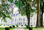 Hôtel Choisey - Chateau de Varennes-1