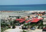 Location vacances Porto Garibaldi - Apartment Lido degli Estensi 2-3