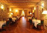 Hôtel Province de Mantoue - Hotel La Spia D'Italia-3