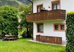 Location vacances Trentin-Haut-Adige - Steinach Apartment - 12-4