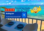 Location vacances Grand-Case - Beyond Seas Studio-1