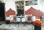 Hôtel Plovdiv - Downtown Plovdiv Family Hotel-4