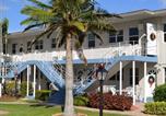 Location vacances Fort Lauderdale - Apartment Fort Lauderdale 4-3