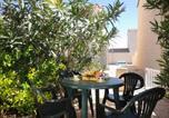 Location vacances Fleury - Rental Villa Mer Indigo - Saint Pierre La Mer-1