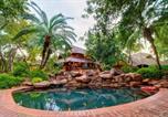 Hôtel Zimbabwe - Lokuthula Lodge-1