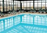 Hôtel 4 étoiles Caen - Hôtel Beach Hotel-1