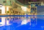 Hôtel Cameroun - Hotel La Falaise Bonanjo-1