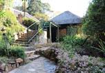 Location vacances Johannesburg - Gender Links Cottages-4