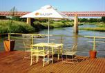 Location vacances Upington - Sun River Kalahari Lodge-4