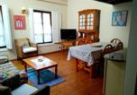 Location vacances Pancar - Apartment with 2 bedrooms in Llanes with Wifi 200 m from the beach-1