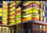 Hôtel Hua Hin - Rocco Hua Hin 512 Condominium-2