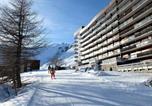 Location vacances Tignes - Apartment Bec rouge 7-3