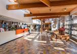 Hôtel Texel - Stayokay Texel-3