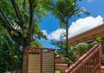 Location vacances Princeville - Coconut Cottage (Tvnc#1298)-3