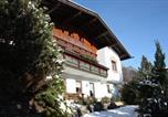 Location vacances Zell am Ziller - Appartement Weigl-2