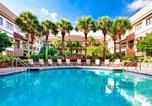 Hôtel Orlando - Sheraton Suites Orlando Airport Hotel-1