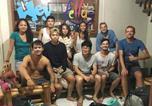 Hôtel Philippines - Hey Fellas Guesthouse-2
