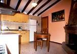 Location vacances Nueno - Casa Rural Casa Lino-2