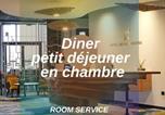 Hôtel Kintzheim - Best Western Plus Hotel Les Humanistes