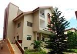 Hôtel Lomé - Résidence Théresia-4