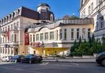 Hôtel Mariánské Lázně - Hotel Continental-1
