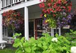 Hôtel Wentworth-Nord - Motel Des Pays D'En Haut-2