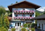 Location vacances Russbach am Pass Gschütt - Landhaus Schwaighofer-2
