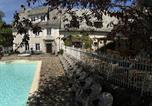 Camping Saint-Hippolyte - Camping Clos de Banes-2