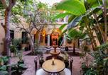 Location vacances El Jadida - Riad Soleil D'orient-1