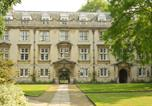 Hôtel Cambridge - Christ's College Cambridge-1