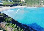 Location vacances  Province d'Olbia-Tempio - Studio S-4