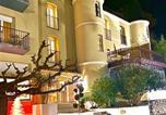 Hôtel Duilhac-sous-Peyrepertuse - Appart'Hotel Castel Emeraude