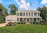 Location vacances Sterling - Eveready Paradise in Herndon, offers Grand Luxury-2