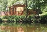 Villages vacances Port of Menteith - Dollar Riverside Lodges-4
