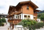 Location vacances Kleinarl - Holiday Home Alpenblick Kleinarl-3