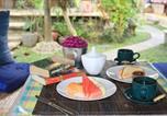 Location vacances Tabanan - Desa Cepaka Homestay-4