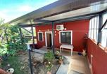 Location vacances Itala - Vicino Taormina Appartamento Casa Vacanza-2