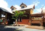 Location vacances Foz do Iguaçu - Pousada Iguassu Charm Suites-1