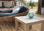 Location vacances Sal Rei - Sea View Vila Cristina Apartment 23a-3
