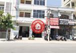 Hôtel Nha Trang - Spot On 1112 Thuy Tram Hotel 3-1