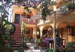 Hôtel Panajachel - Hospedaje El Viajero-1