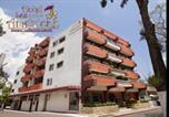 Hôtel Morelia - Hotel Las Américas-3