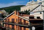 Hôtel Province de Foggia - Hotel Colonne - Alihotels-1