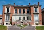 Hôtel Saint-Léger-sous-Brienne - Maison M Troyes-1